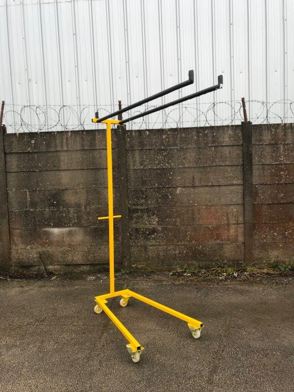 Spacer Bar Trolley 2